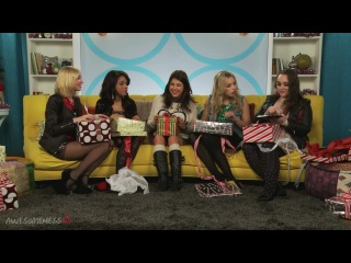 Christmas Presents Giveaway with Daniella Monet - IMO Ep. 133