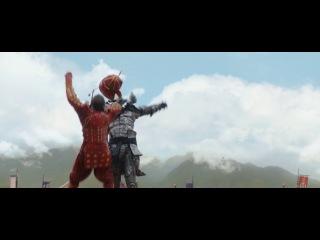 47 ронинов (2014) русский трейлер №2